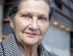 Cześć jej pamięci – Simone Veil