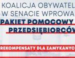 PiS polskie szanse rujnuje, Koalicja Obywatelska je buduje!