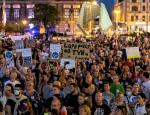 KOD Zaprasza: dzisiaj 14 sierpnia, godz. 18:00 Poznań, Plac Wolności.